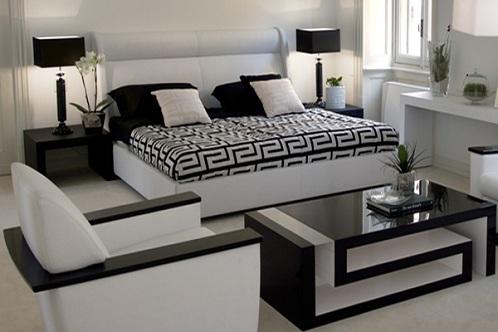 Modern Designer Bedrooms