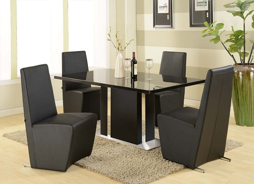 Modern Dining Table Chair