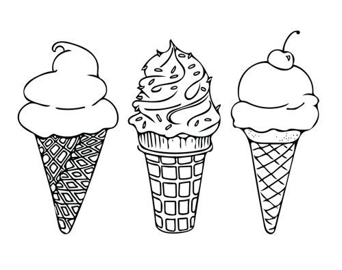 Mouth Watering Printable Tattoos Design