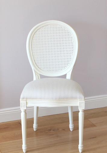 Net Cane Chairs