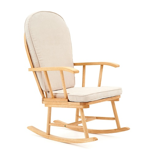 9 Best U0026 Comfortable Nursing Chairs   Nursery Cocking Chair