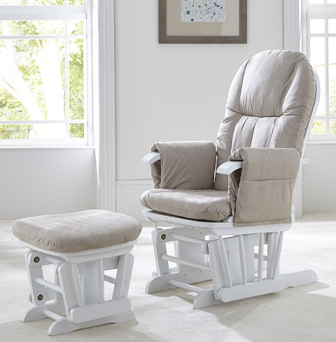 Beau 9 Best U0026 Comfortable Nursing Chairs   Nursing Chair