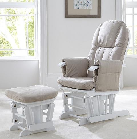 9 Best & Comfortable Nursing Chairs - Nursing Chair