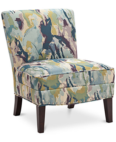 Personal Accent Chair