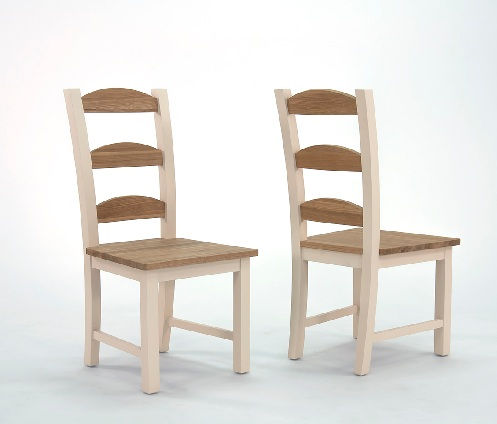 Provencal Kitchen Chairs