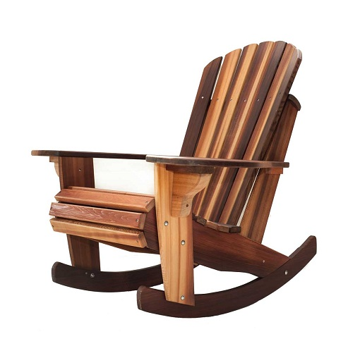 Relaxing Adirondack Chairs