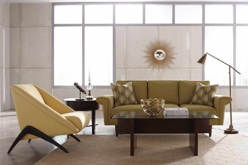 Side Living Room Chairs