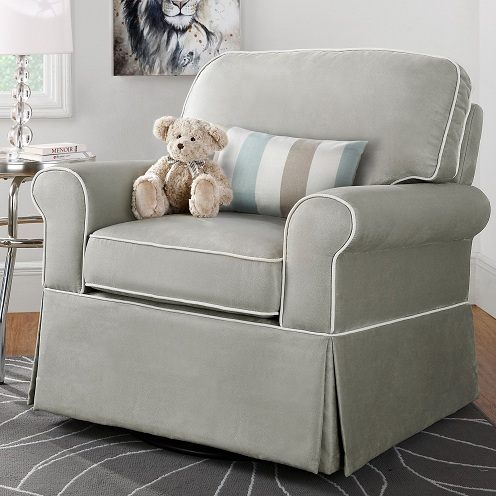 9 Best Amp Comfortable Nursing Chairs Styles At Life