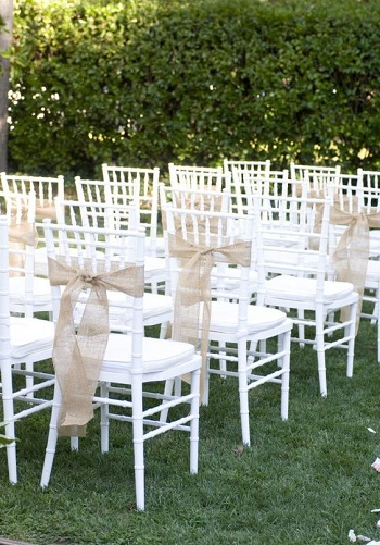 Theme Base Chiavari Chairs