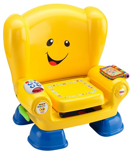 Toddler Musical Chair