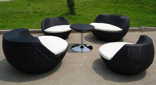 Unusual Garden Chairs: