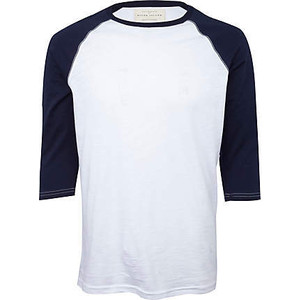 Appealing Plain T-Shirt for Males