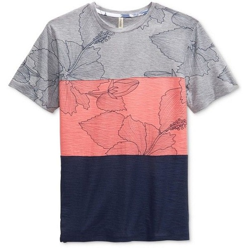 Attractive Printed T-Shirts for Boys