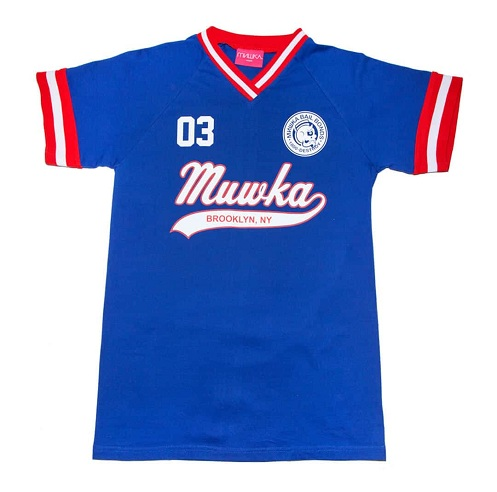 Baseball Jersey Baseball T-Shirt