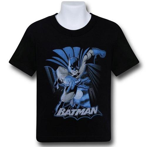 Batsman Mid-Night Running T-Shirt