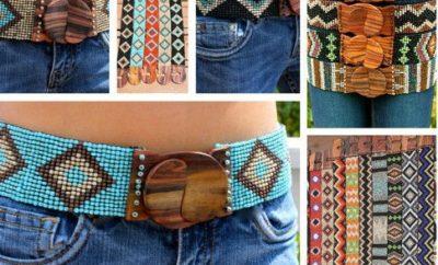 stretch belts