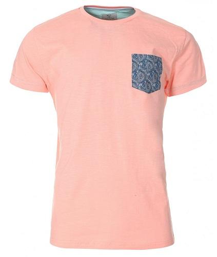 Beauteous Plain T-Shirt for Females