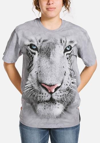 Beauteous Printed T-Shirt for Women