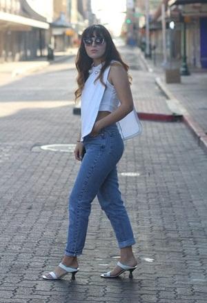 Calvin Klein Branded Vintage Jeans