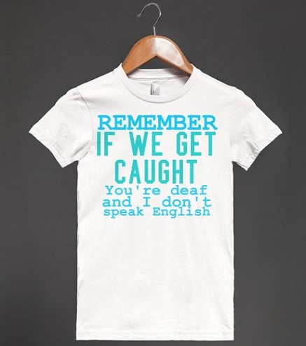 Casual Funny T-Shirts
