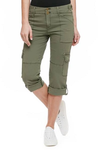 Casual Khaki Pants