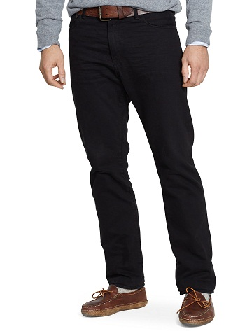 Casual Polo Jeans for Men