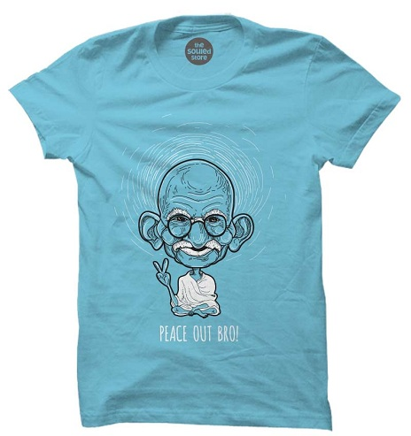 Character Funky T Shirts