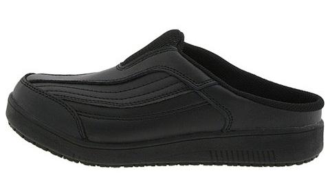 Closed Toe Clog Sandal for Men