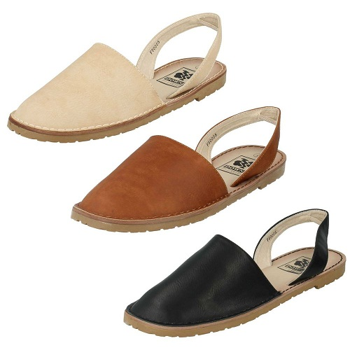 0ca25e22a7c3 9 Best Men s and Women s Closed Toe Sandals For 2018