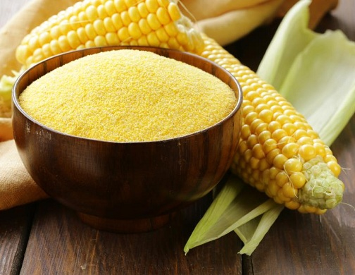 Corn Meal Remedy of Heat Boils on Face