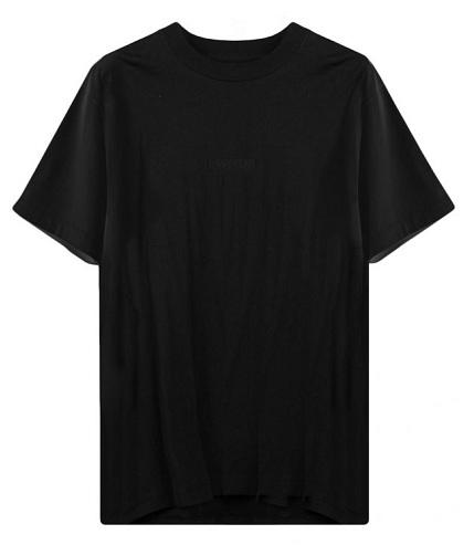 Crew Neck T-Shirt for Women