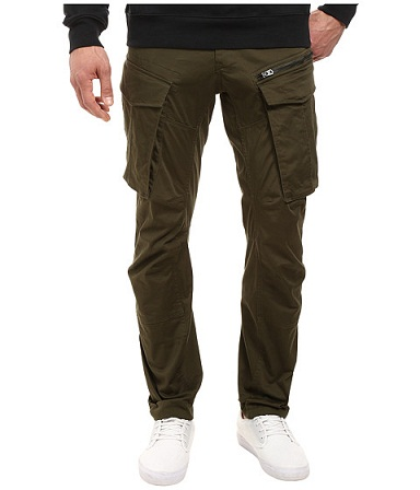 DKNY Stretchable Jeans for Men
