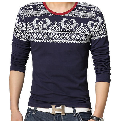 30 Latest Men S T Shirts That Are Best In 2018 Styles At