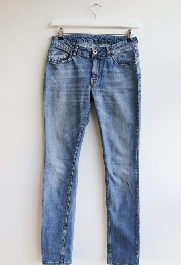 For Women's Vintage Jeans