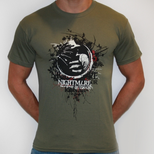 Forest Army T-Shirt