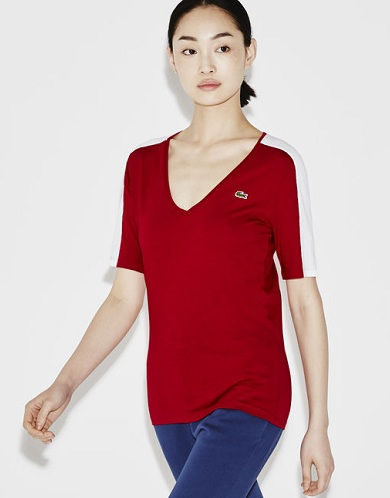 Freaky Red T-Shirts for Girls