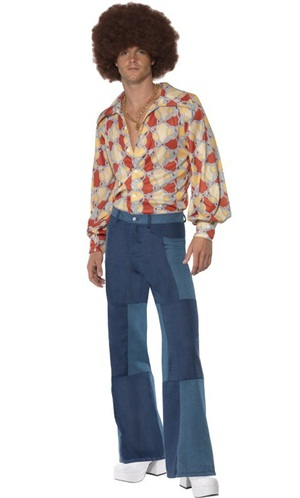 Gorgeous Flare Jeans for Men