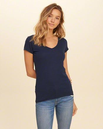 Halter Neck Women's T- Shirt
