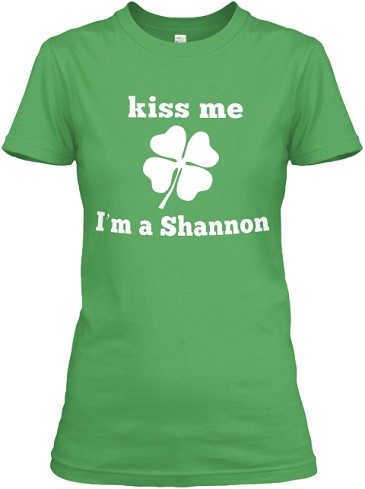 Heavenly Green T-Shirts for Girls