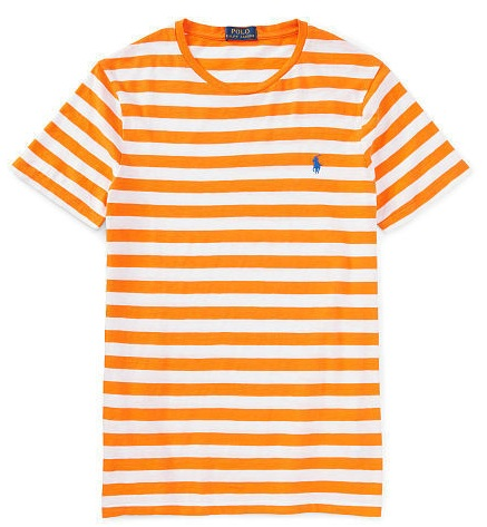 Heavenly Orange T-Shirt for Men