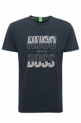 Popular Hugo Boss T Shirt Brands