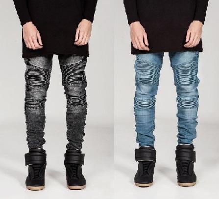 Incredible Hip Hop Jeans for Men