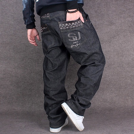 Top 9 New Hip Hop Jeans Brands For Men And Women 2019