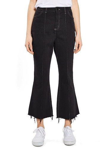 Irresistible Flare Jeans for Girls
