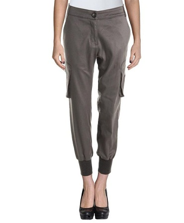 Jogger Women Cargo Pant
