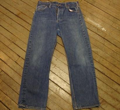 Lee Riders Vintage Jeans