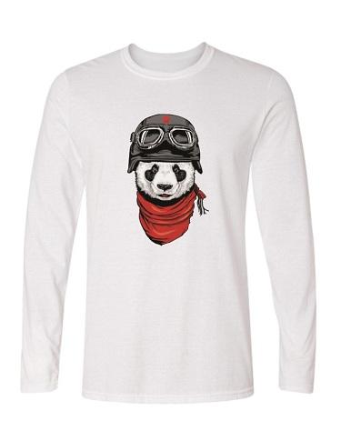 Long Sleeve Funny T-Shirt