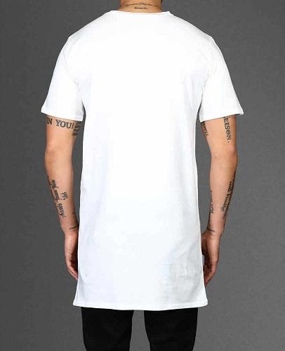 Long Tail T Shirt