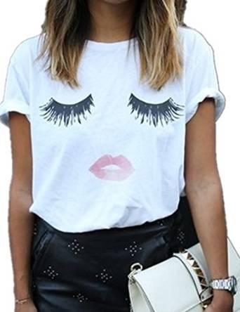 Lovely T-Shirt for Women
