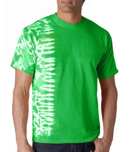 Green Trendy T-Shirt for Men